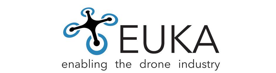 Drone-landmeter is lid van EUKA