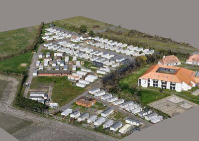 Vakantiepark in Blankenberge